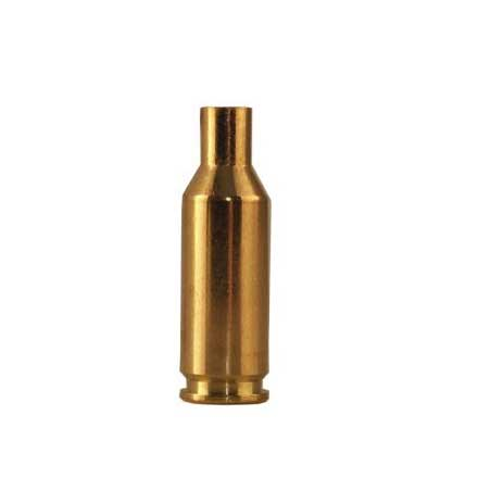 6mm Norma BR Unprimed Brass 100 Count Shooter Pack