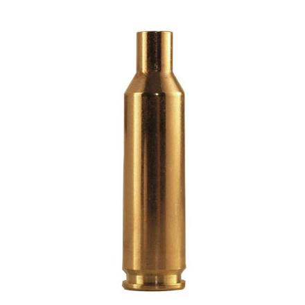 6mm XC Unprimed Rifle Brass 2,000 Count Bulk