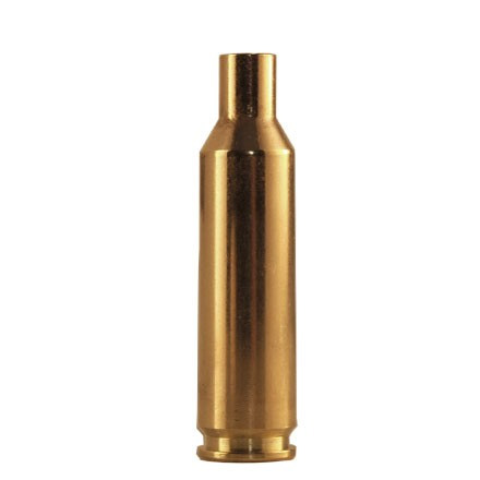 6mm XC Unprimed Rifle Brass 100 Count