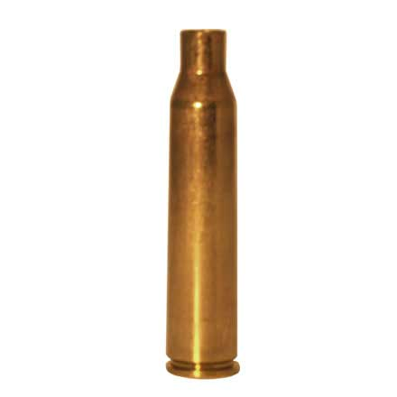.338 Lapua Mag Unprimed Brass 50 Count Shooter Pack
