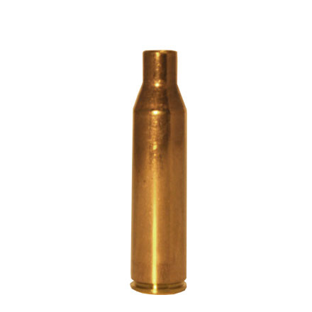 338 Norma Mag Unprimed Rifle Brass 100 Count Bulk