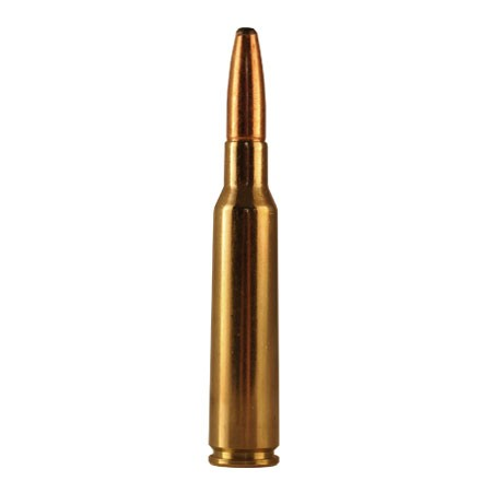 6.5x55mm Oryx 156 Grain American PH 20 Rounds