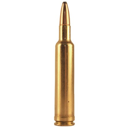 Image for 270 Weatherby SP 130 Grain American PH 20 Rounds