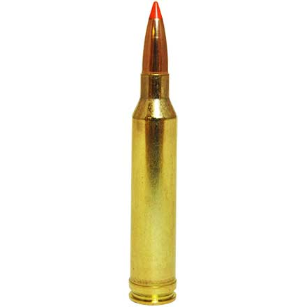 7MM Remington Mag Tipstrike 160 Grain 20 Rounds By Norma