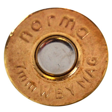 7mm Weatherby Oryx 156 Grain American PH 20 Rounds by Norma