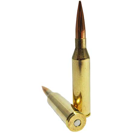 .300 Norma Mag 230 Grain Berger 20 Rounds
