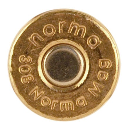 308 Norma Mag Oryx 180 Grain American PH 20 Rounds
