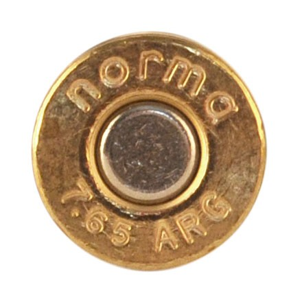 7.65 Argentina SP 174 Grain American PH 20 Rounds
