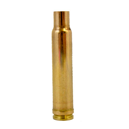 416 Weatherby Mag Unprimed Rifle Brass 25 Count