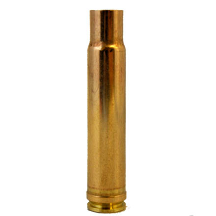 460 Weatherby Mag Unprimed Rifle Brass 25 Count