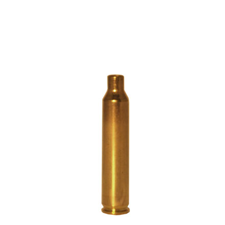 204 Ruger Unprimed Rifle Brass 100 Count