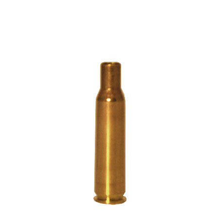 222 Remington Unprimed Rifle Brass 25 Count
