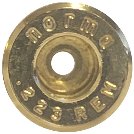 223 Remington Unprimed NEW Rifle Brass Bulk 250 Count