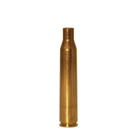 25-06 Unprimed Rifle Brass 25 Count