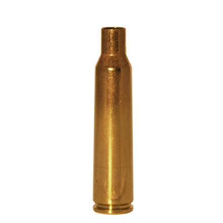 6.5x55 Unprimed Rifle Brass 100 Count