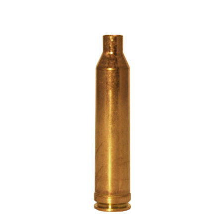 264 Winchester Mag Unprimed Rifle Brass 25 Count