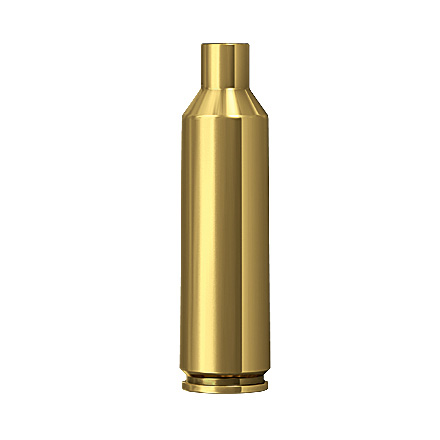 270 Winchester Short Mag Unprimed Brass 100 Count