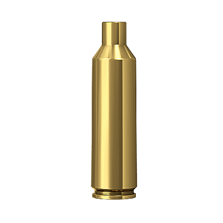 270 Winchester Short Mag Unprimed Rifle Brass 25 Count