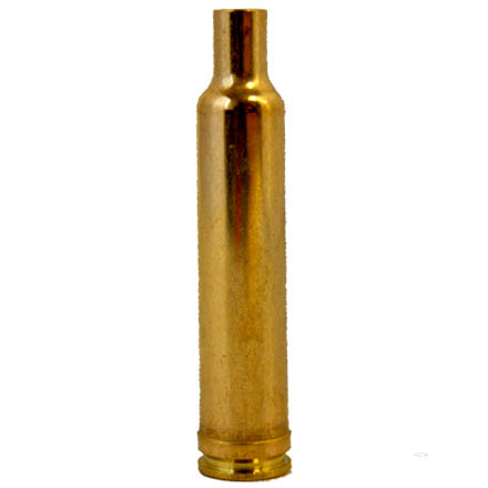 270 Weatherby Mag Unprimed Rifle Brass 25 Count