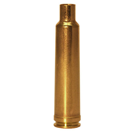 7x61 Super Unprimed Rifle Brass 25 Count