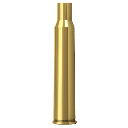 7x65R Unprimed Rifle Brass 25 Count