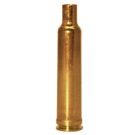 7mm-08 Remington Unprimed Rifle Brass 25 Count