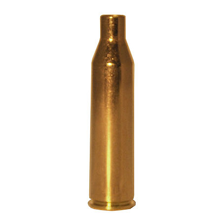 300 Norma Mag Unprimed Rifle Brass 100 Count
