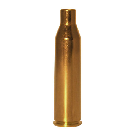300 Norma Mag Unprimed Rifle Brass 25 Count