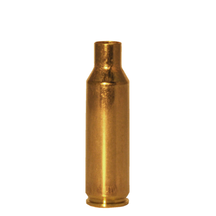 300 Short Action Ultra Mag Unprimed Rifle Brass 25 Count