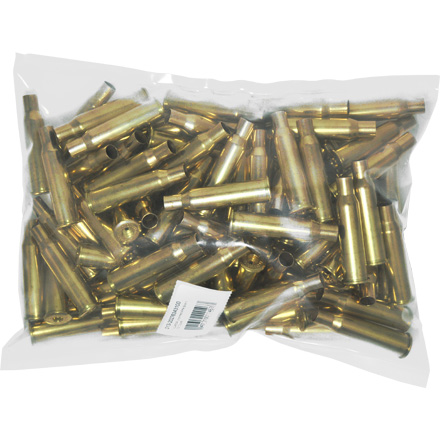 Image for 7.62x54R Unprimed Rifle Brass 100 Count