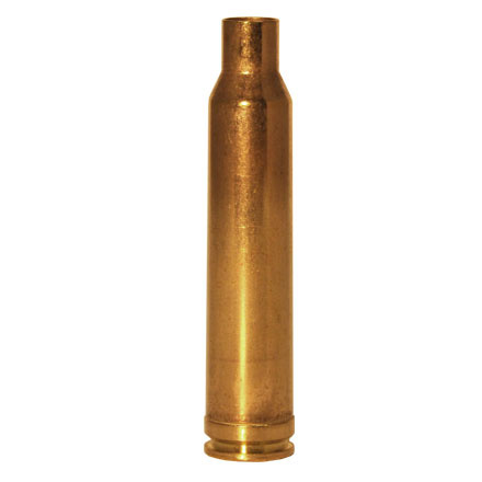 308 Norma Mag Unprimed Rifle Brass 100 Count