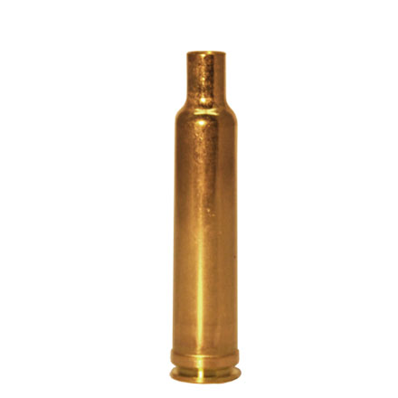 300 Weatherby Mag Unprimed Rifle Brass 25 Count