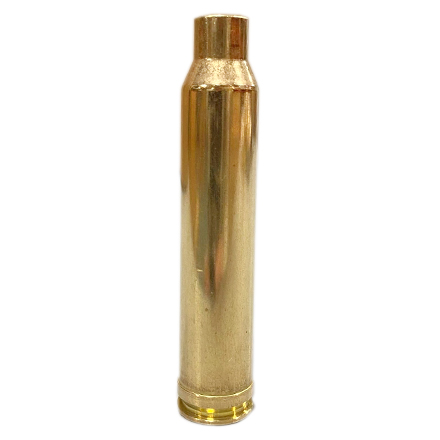 300 Winchester Mag Unprimed Rifle Brass 100 Count