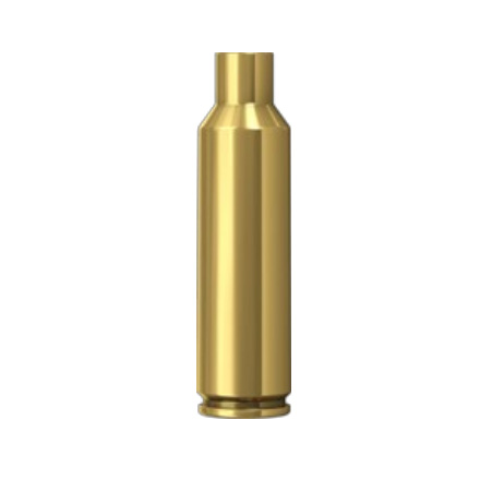 300 Winchester Short Mag Unprimed Rifle Brass 100 Count