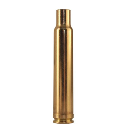 340 Weatherby Mag Unprimed Rifle Brass 100 Count