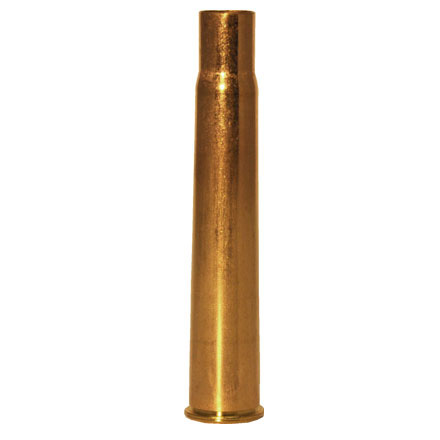 375 Flanged Magnum Unprimed Rifle Brass 100 Count
