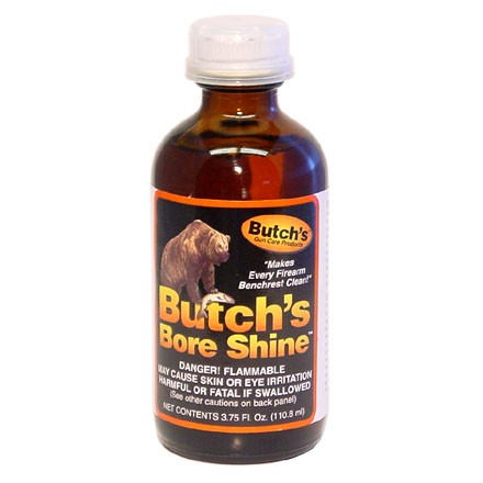 Butch's Bore Shine 3.75 Oz