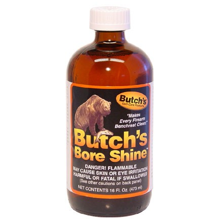 Butch's Bore Shine 16 Oz