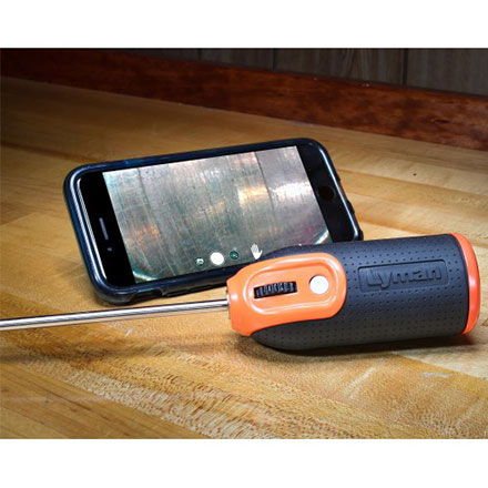 "Lyman Borecam Pro 24"" Wireless Borescope"