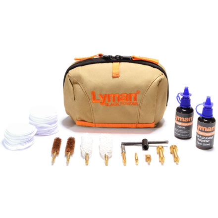 Muzzleloaders Gun Care Kit 50/54 Cal