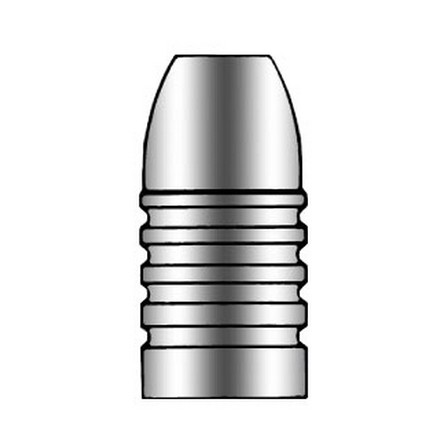 Image for Single Cavity Rifle Bullet Mould #515142 50 Caliber 515 Grain