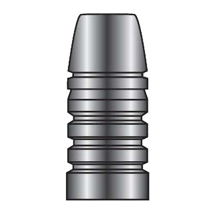 Image for Single Cavity Rifle Bullet Mould #457643 45 Caliber 400 Grain