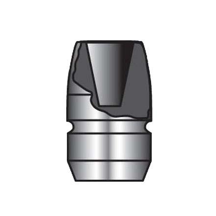 Single Cavity Pistol Bullet Mould #356637 9mm 147 Grain Hollow Point
