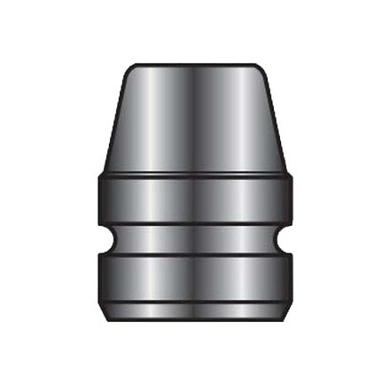 Double Cavity Pistol Bullet Mould #401654 40 Cal/10mm 150 Grain