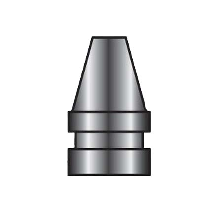 Four Cavity Pistol Bullet Mould #356402 9mm 120 Grain