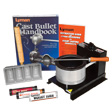 Shop Lead Bullet Casting, Reloading Equipment, and Supplies Now!