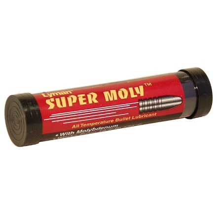 Super Moly Bullet Lube