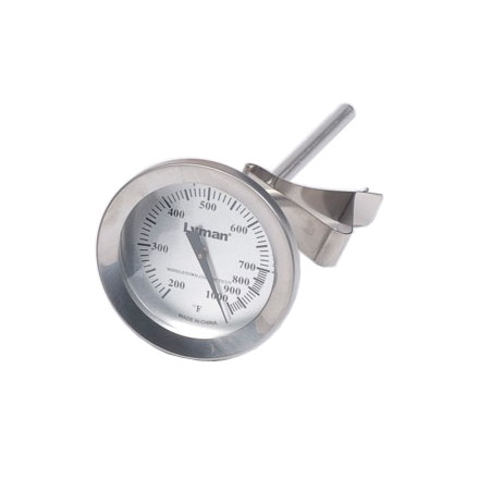 Lead Thermometer