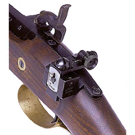 57SML Receiver Sight For Deerstalker and Trade Rifles