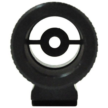 20MJT Target Front Sight With Inserts